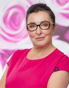 Agnieszka Kadłubowska